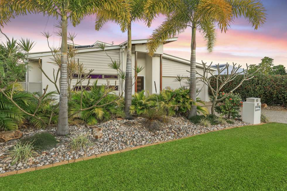 Fourth view of Homely house listing, 10 Feathertail Place, Peregian Springs QLD 4573