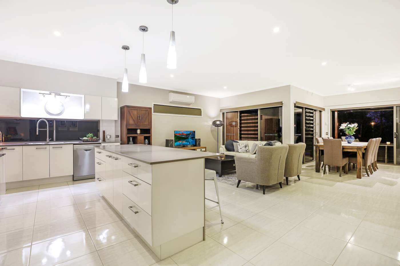 Sixth view of Homely house listing, 10 Feathertail Place, Peregian Springs QLD 4573