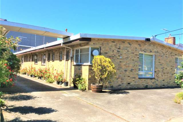 2/14 Castle Street, Yarraville VIC 3013
