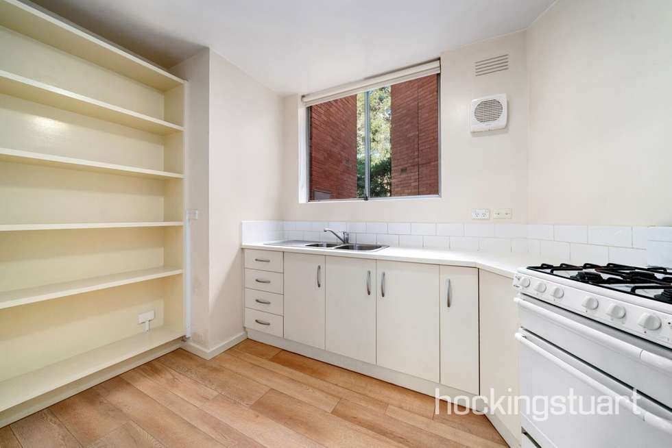 Fourth view of Homely apartment listing, 3/342 Dryburgh Street, North Melbourne VIC 3051