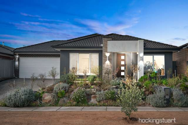 30 Fortescue Boulevard, Manor Lakes VIC 3024