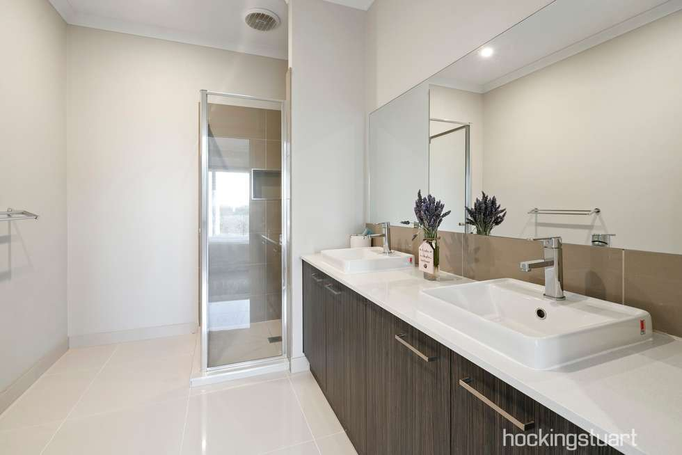 Fourth view of Homely house listing, 30 Fortescue Boulevard, Manor Lakes VIC 3024