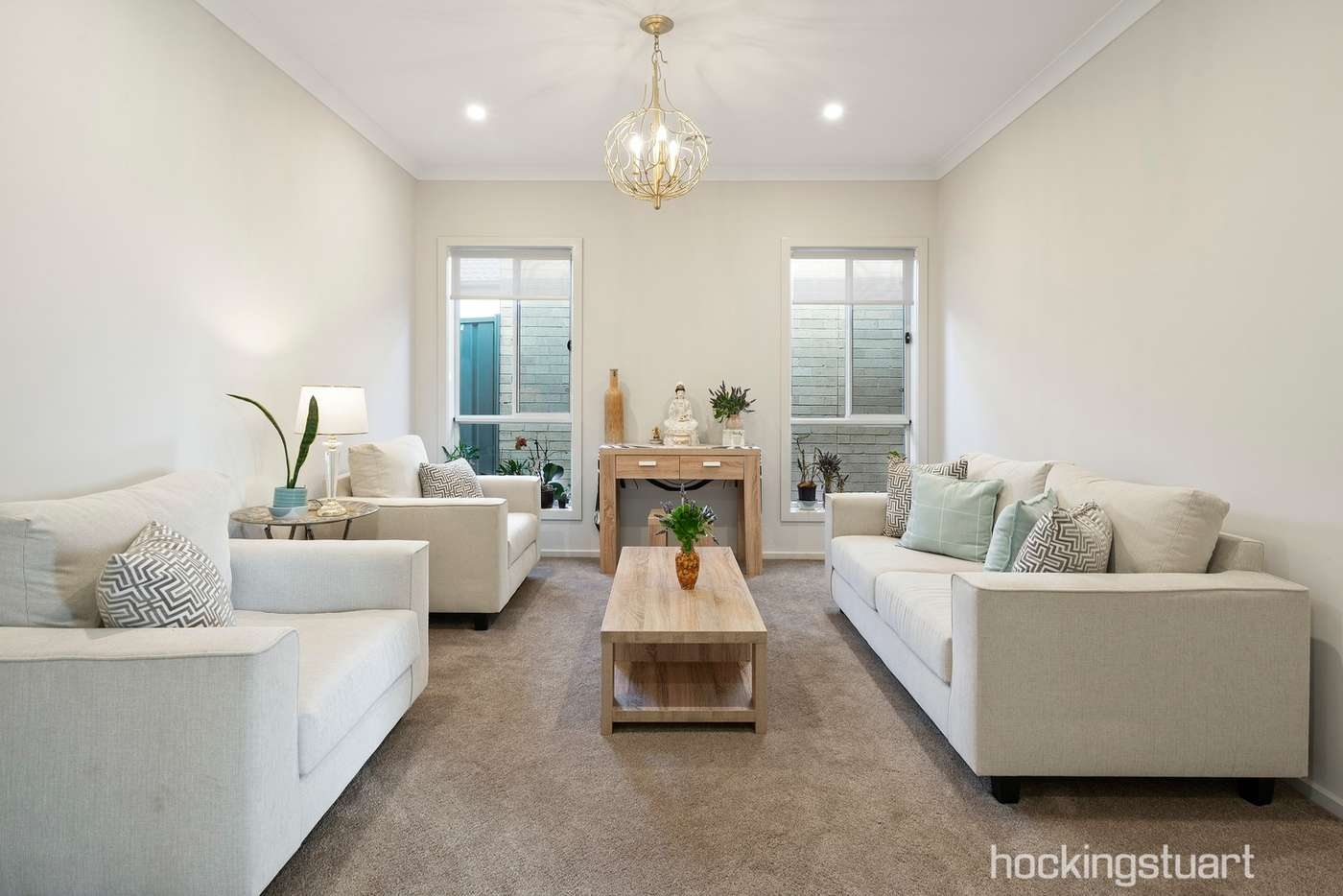 Fifth view of Homely house listing, 30 Fortescue Boulevard, Manor Lakes VIC 3024