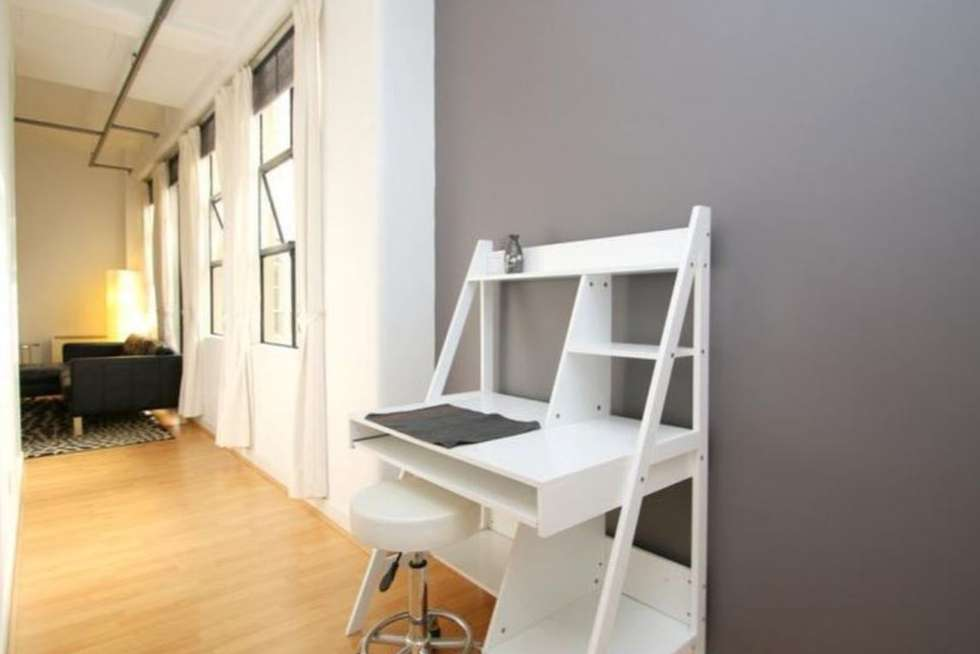 Third view of Homely apartment listing, 921/422 Collins Street, Melbourne VIC 3000