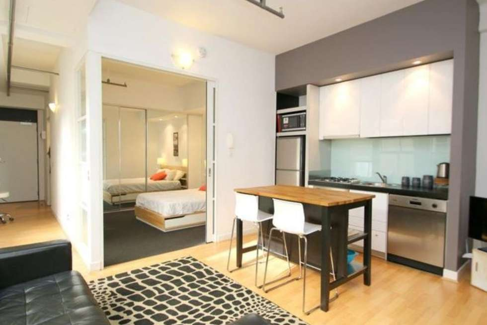 Fourth view of Homely apartment listing, 921/422 Collins Street, Melbourne VIC 3000