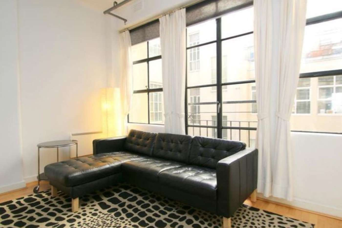 Sixth view of Homely apartment listing, 921/422 Collins Street, Melbourne VIC 3000
