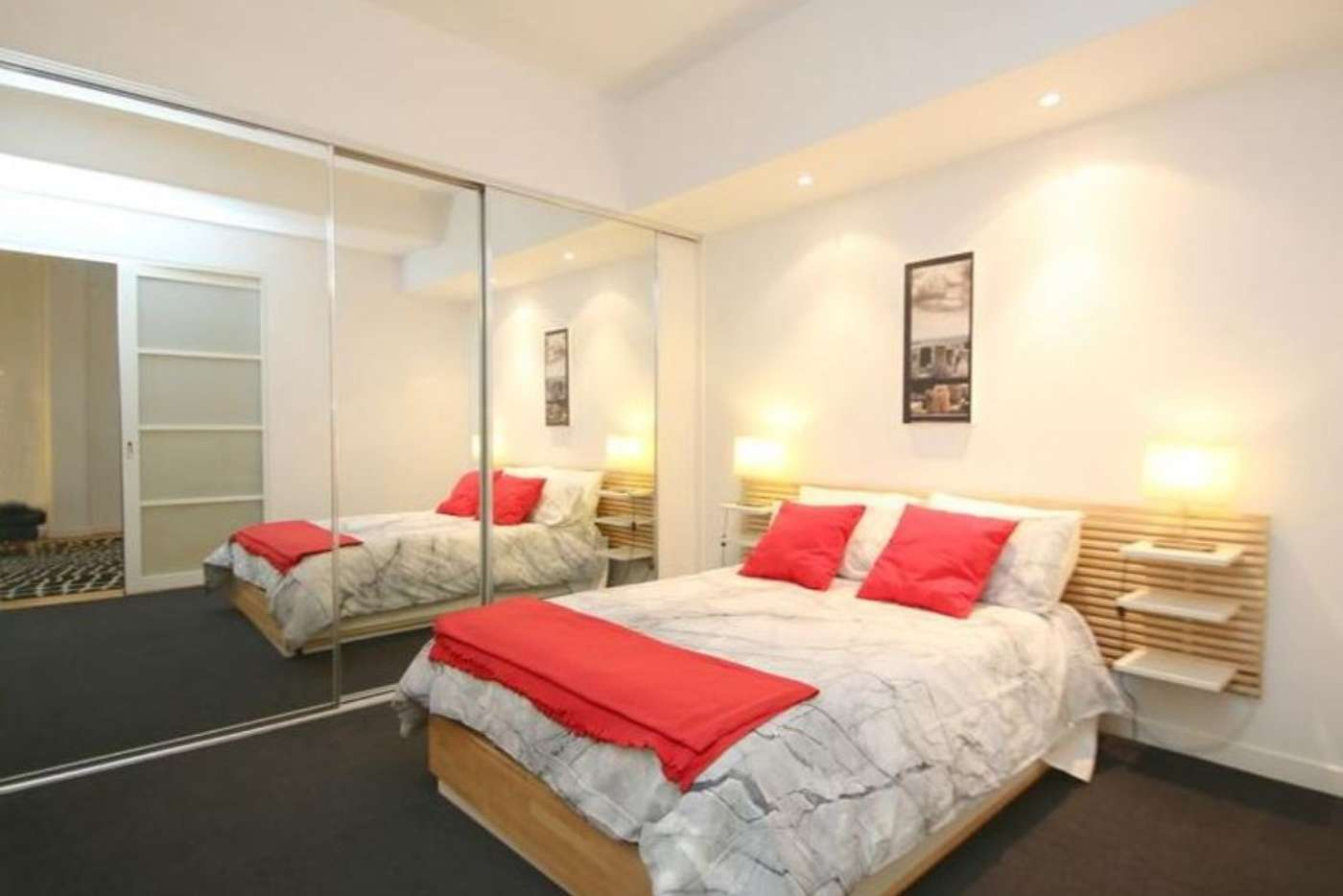Seventh view of Homely apartment listing, 921/422 Collins Street, Melbourne VIC 3000
