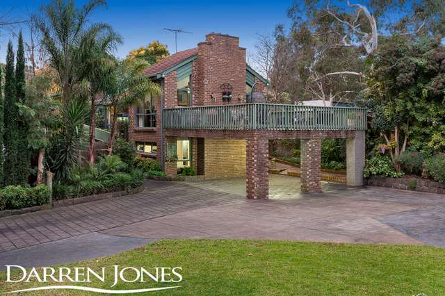 House 1/141 Sherbourne Road, Montmorency VIC 3094