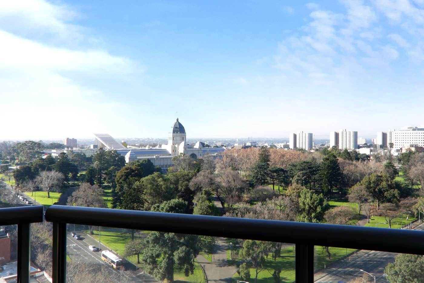 Main view of Homely apartment listing, 1003/333 Exhibition Street, Melbourne VIC 3000