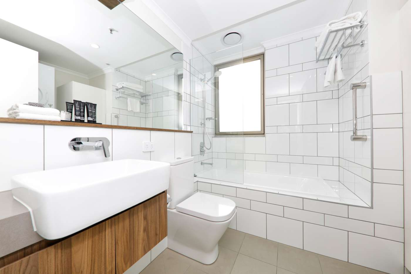 Third view of Homely apartment listing, 1003/333 Exhibition Street, Melbourne VIC 3000