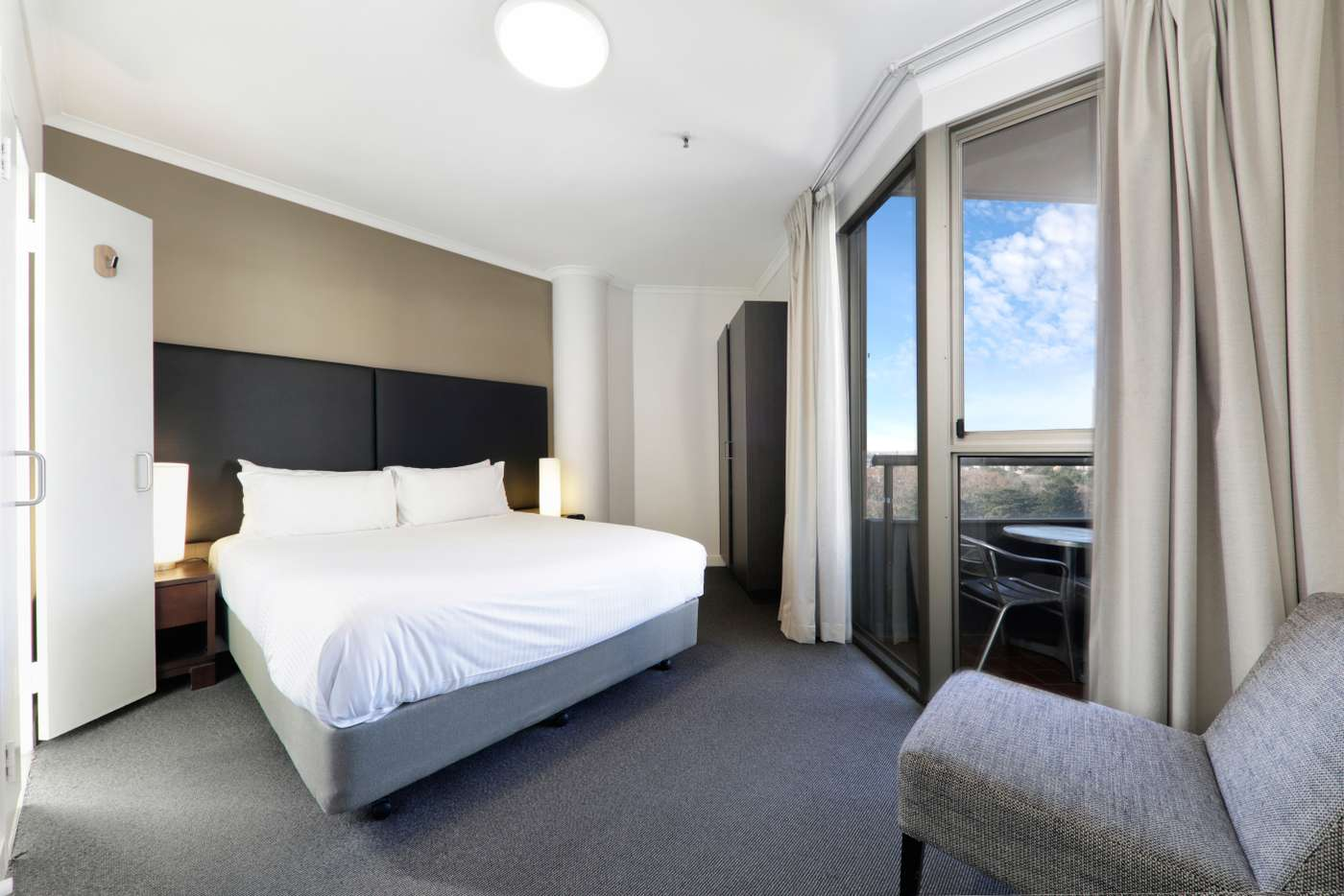 Fourth view of Homely apartment listing, 1003/333 Exhibition Street, Melbourne VIC 3000