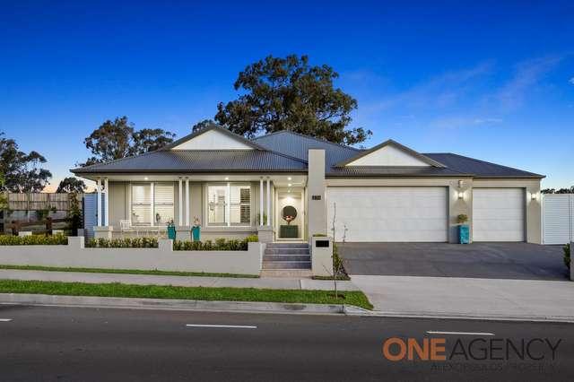 126 Gledswood Hills Drive, Gledswood Hills NSW 2557