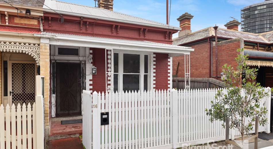 16 Union Street, Windsor VIC 3181