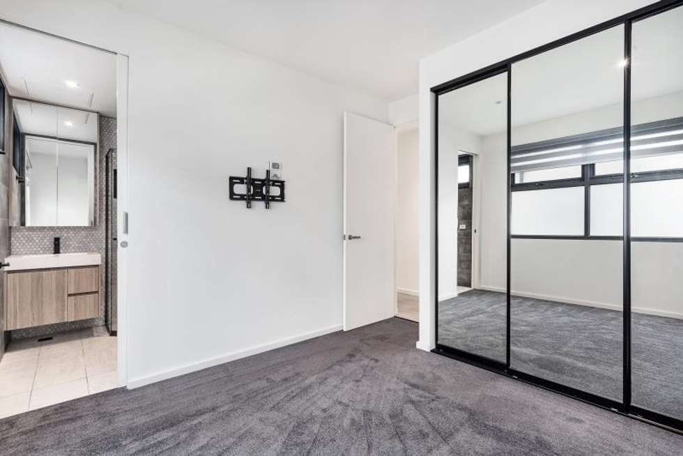 Third view of Homely apartment listing, 101/288 Hawthorn Road, Caulfield VIC 3162