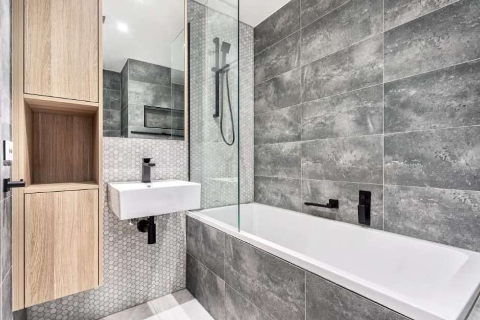 Fifth view of Homely apartment listing, 101/288 Hawthorn Road, Caulfield VIC 3162