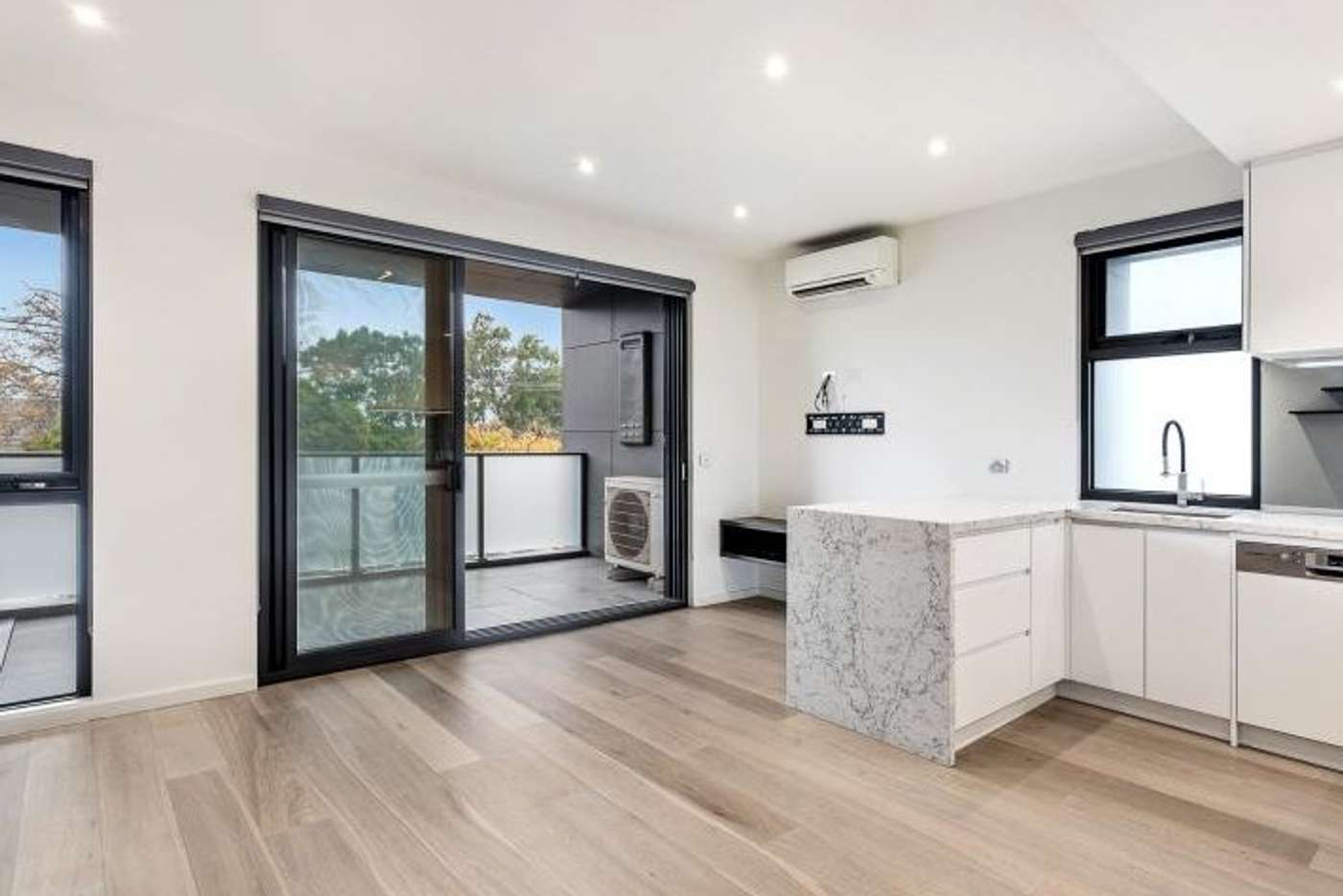 Sixth view of Homely apartment listing, 101/288 Hawthorn Road, Caulfield VIC 3162