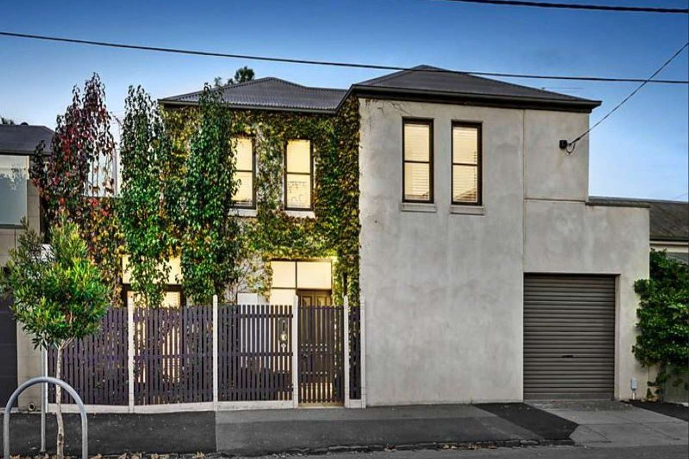 Main view of Homely townhouse listing, 3 Bank Street, Richmond VIC 3121