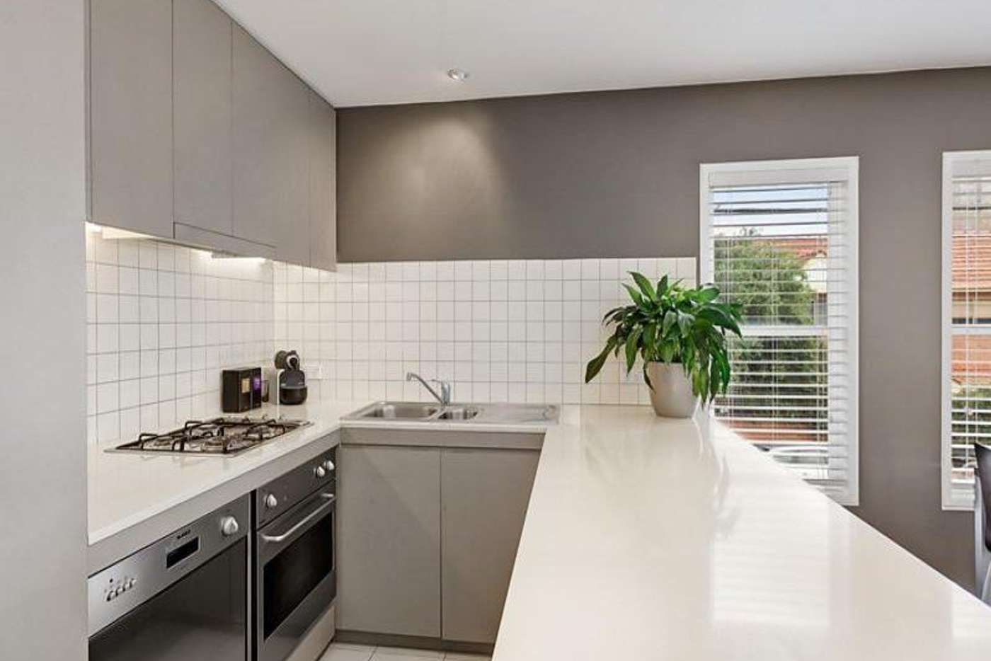 Fifth view of Homely townhouse listing, 3 Bank Street, Richmond VIC 3121