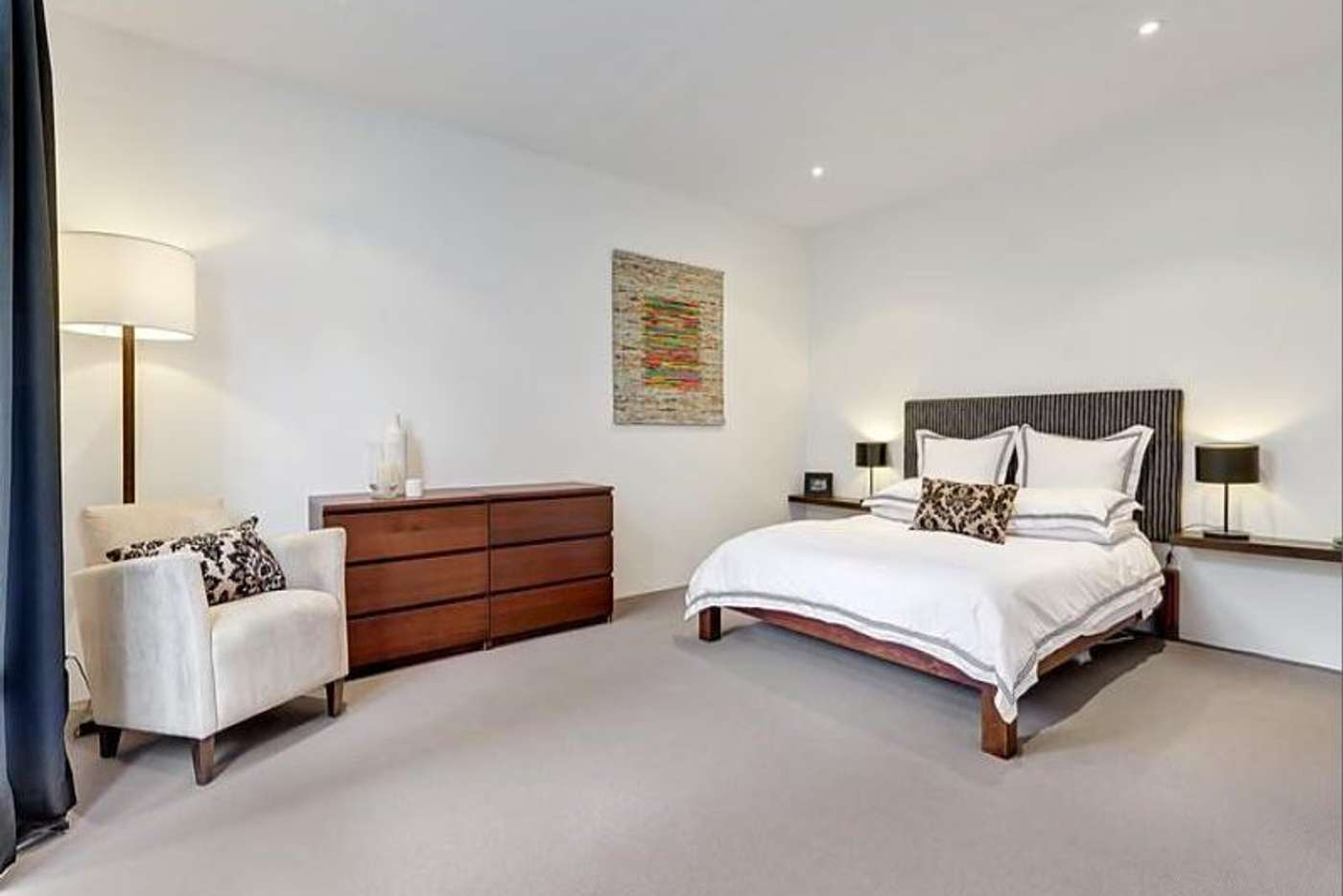 Sixth view of Homely townhouse listing, 3 Bank Street, Richmond VIC 3121