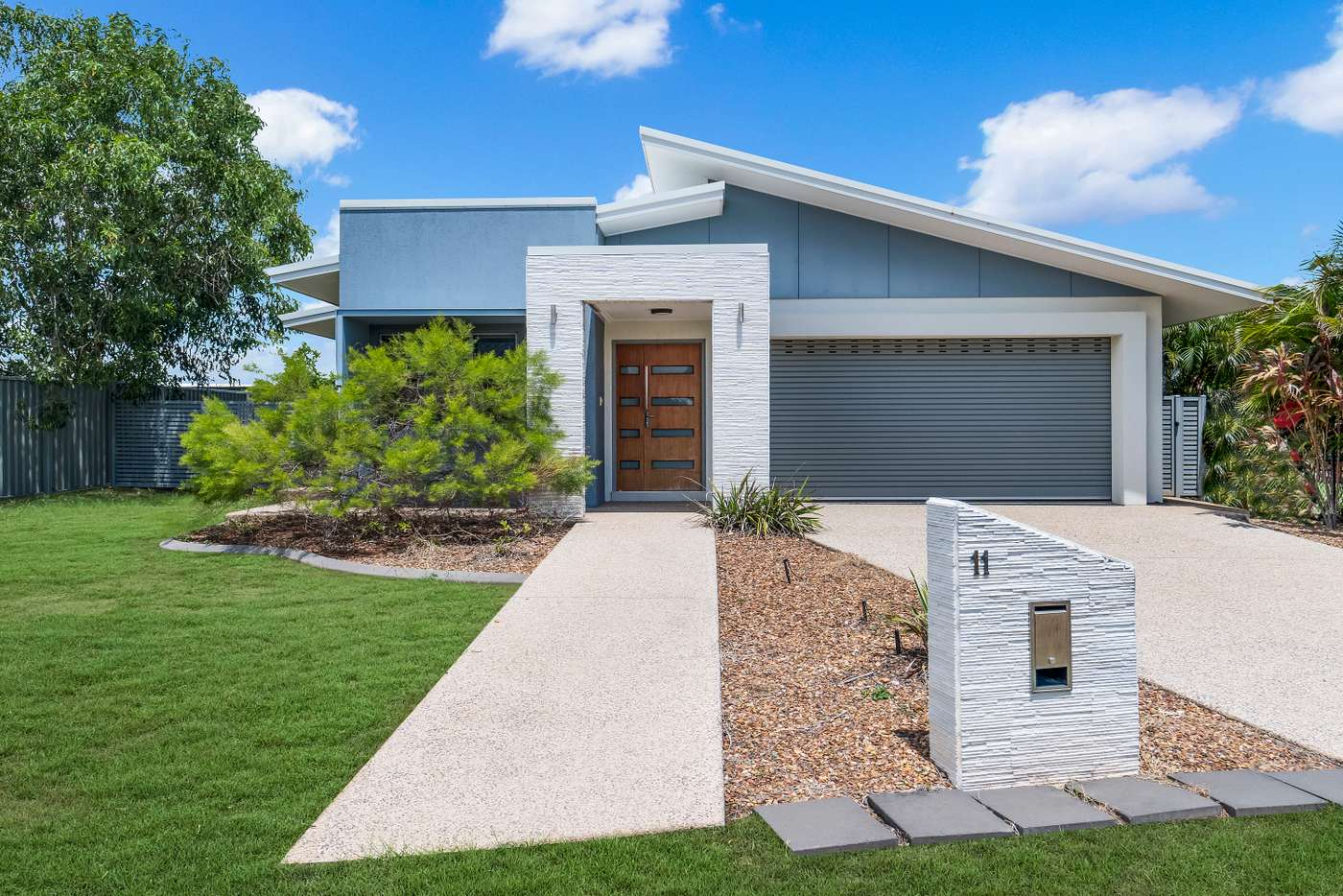 Main view of Homely house listing, 11 Bowditch Street, Muirhead NT 810