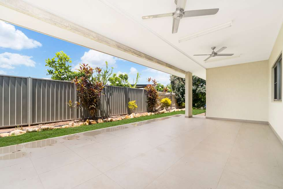 Second view of Homely house listing, 11 Bowditch Street, Muirhead NT 810
