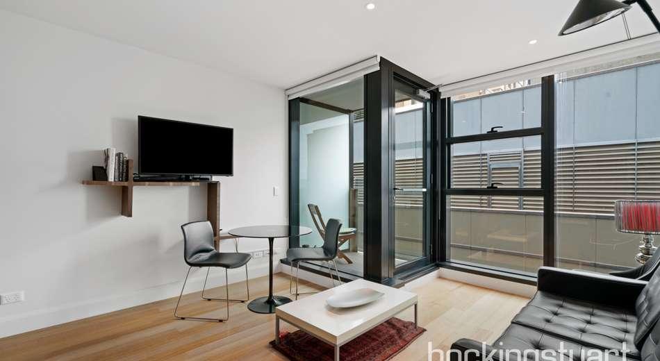 1805/27 Little Collins Street, Melbourne VIC 3000