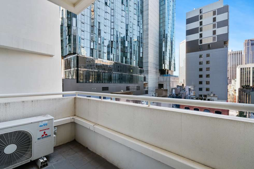 Fourth view of Homely house listing, 705/318 Little Lonsdale Street, Melbourne VIC 3000