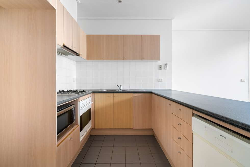 Fifth view of Homely house listing, 705/318 Little Lonsdale Street, Melbourne VIC 3000