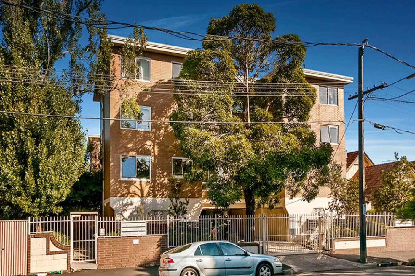Main view of Homely apartment listing, 17/31 Burnett Street, St Kilda VIC 3182