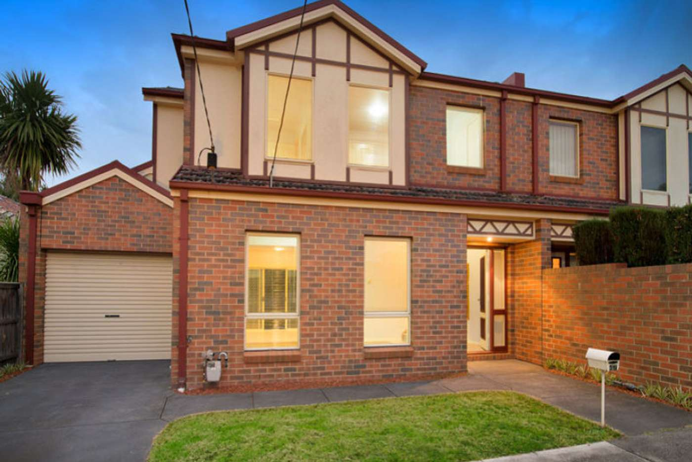 Main view of Homely house listing, 47 O'Keefe Street, Preston VIC 3072