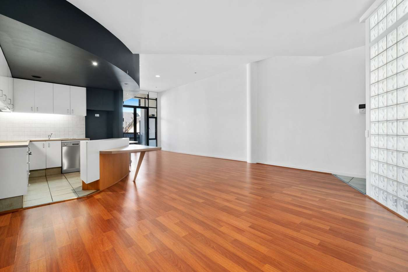 Main view of Homely apartment listing, 2/1-9 Little Leveson Street, North Melbourne VIC 3051