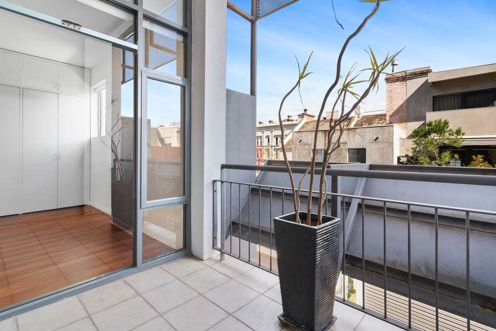 Fourth view of Homely apartment listing, 2/1-9 Little Leveson Street, North Melbourne VIC 3051