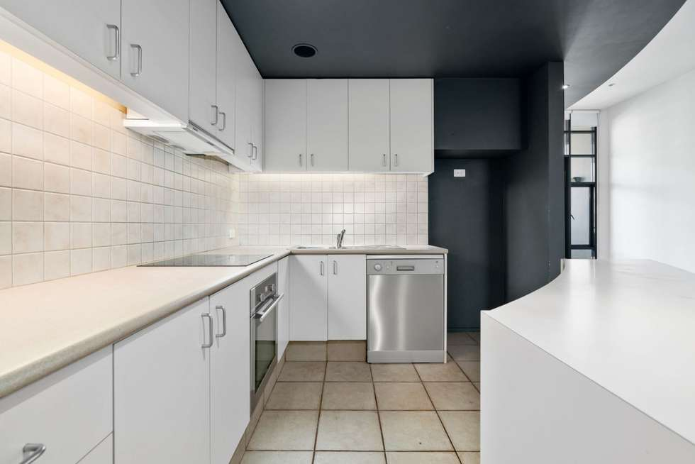 Fifth view of Homely apartment listing, 2/1-9 Little Leveson Street, North Melbourne VIC 3051