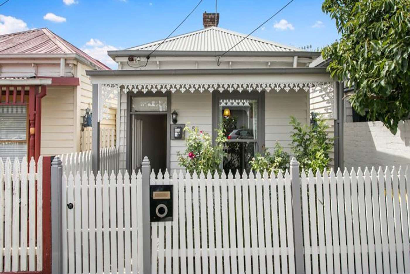 Main view of Homely house listing, 55 Bunting Street, Richmond VIC 3121