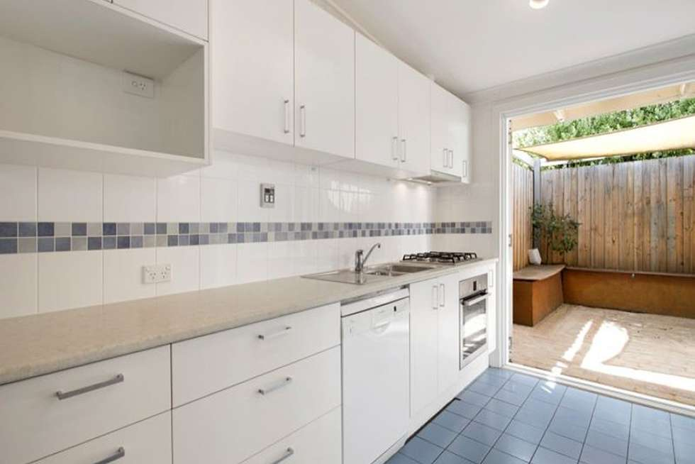 Third view of Homely house listing, 55 Bunting Street, Richmond VIC 3121