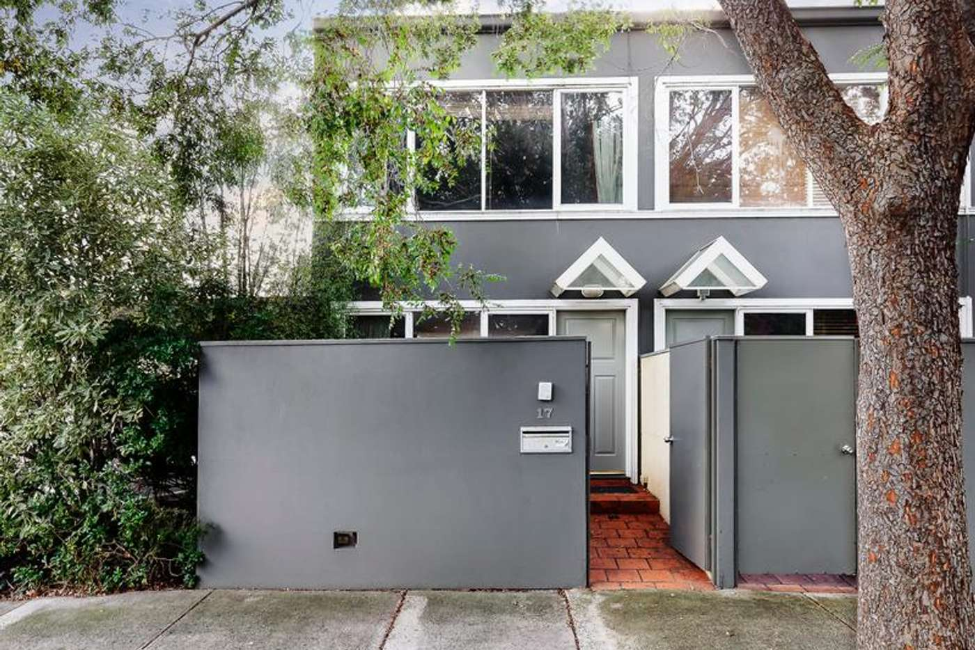 Main view of Homely house listing, 17 Vickery Street, Malvern East VIC 3145