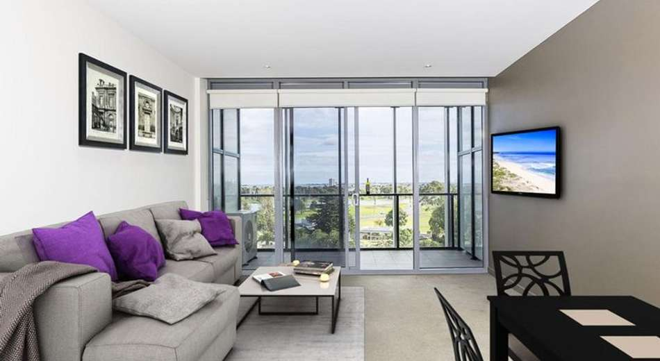 511/55 Queens Road, Melbourne VIC 3004