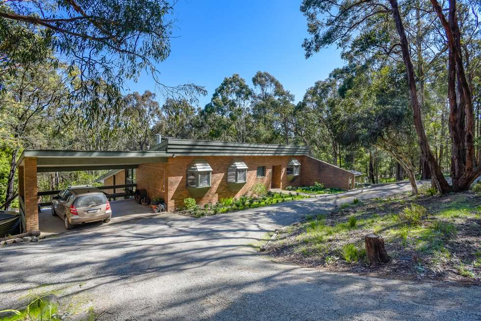 Second view of Homely house listing, 25 Walgood Grove, Macedon VIC 3440
