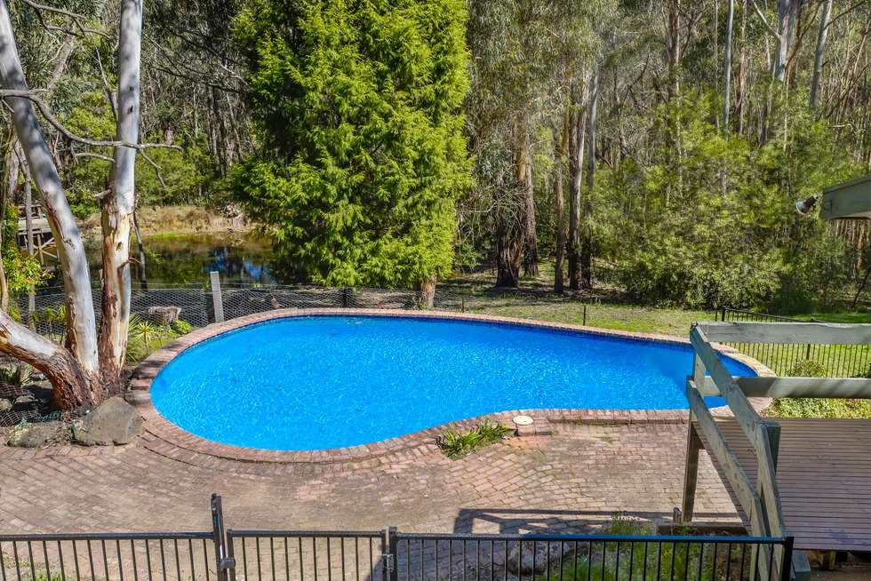 Third view of Homely house listing, 25 Walgood Grove, Macedon VIC 3440