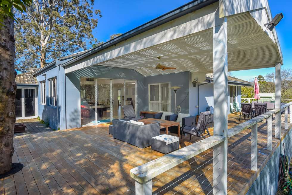 Third view of Homely house listing, 77 Brougham Road, Mount Macedon VIC 3441