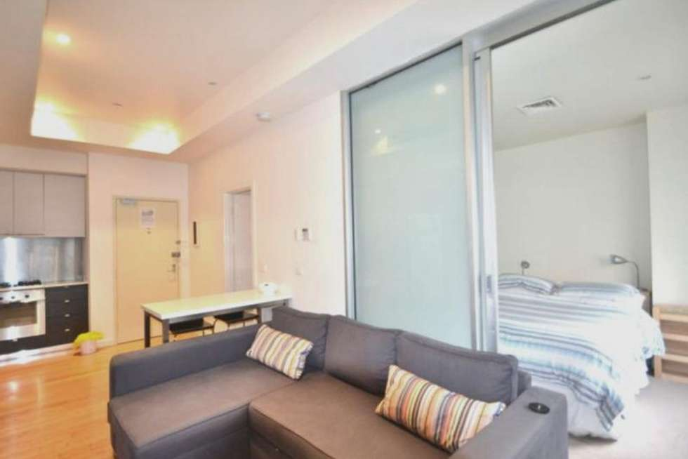 Fourth view of Homely apartment listing, 504/233 Collins Street, Melbourne VIC 3000