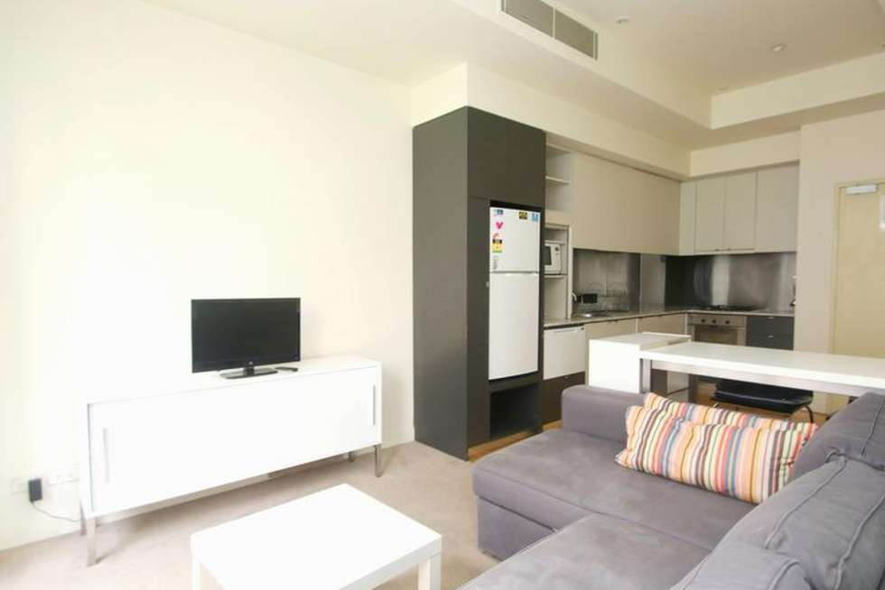 Fifth view of Homely apartment listing, 504/233 Collins Street, Melbourne VIC 3000