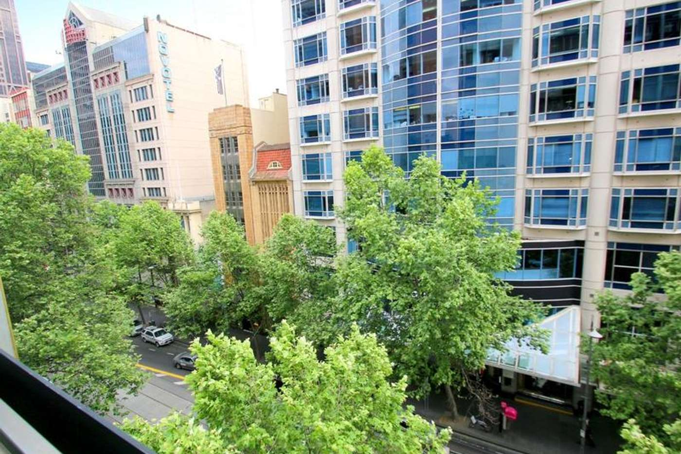Sixth view of Homely apartment listing, 504/233 Collins Street, Melbourne VIC 3000