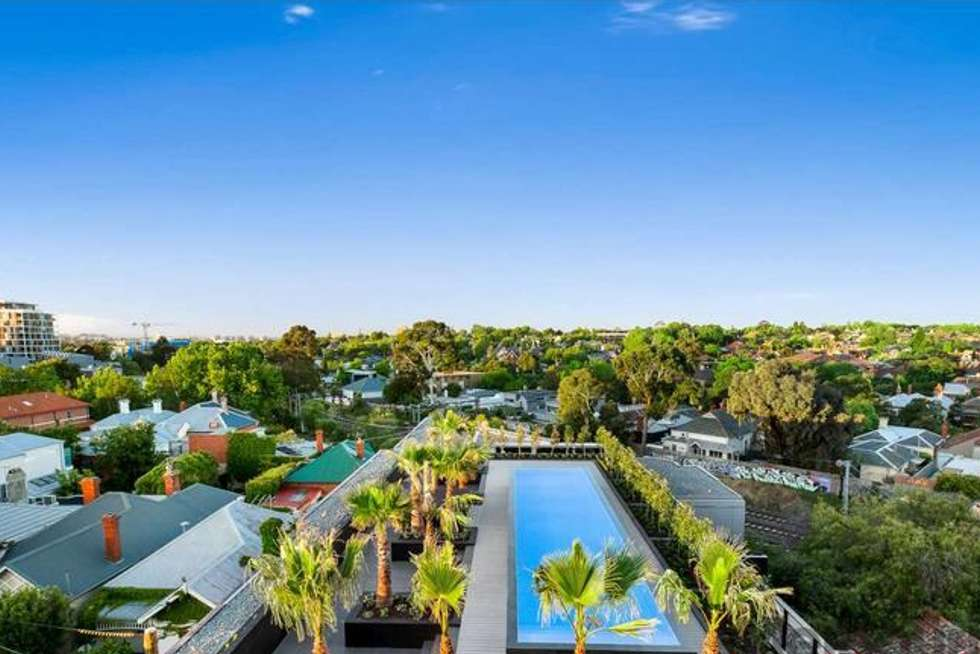 Fifth view of Homely apartment listing, G15/881 High Street, Armadale VIC 3143