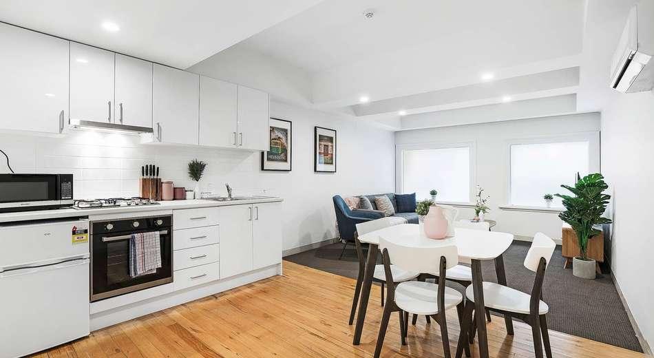 107/296 Flinders Street, Melbourne VIC 3000