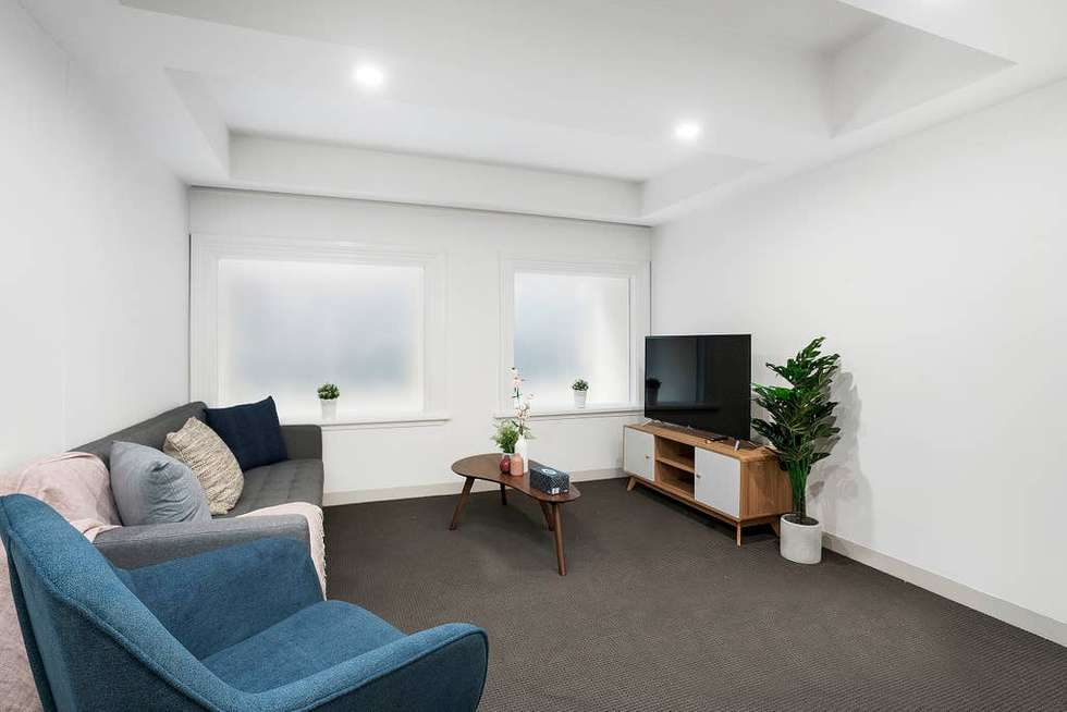 Second view of Homely apartment listing, 107/296 Flinders Street, Melbourne VIC 3000