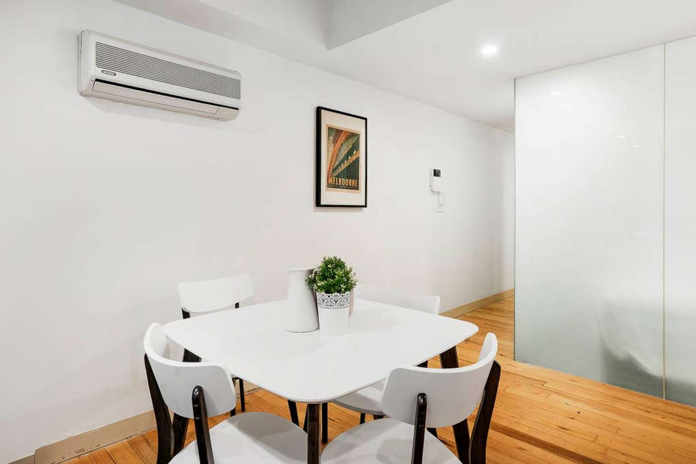 Fifth view of Homely apartment listing, 107/296 Flinders Street, Melbourne VIC 3000