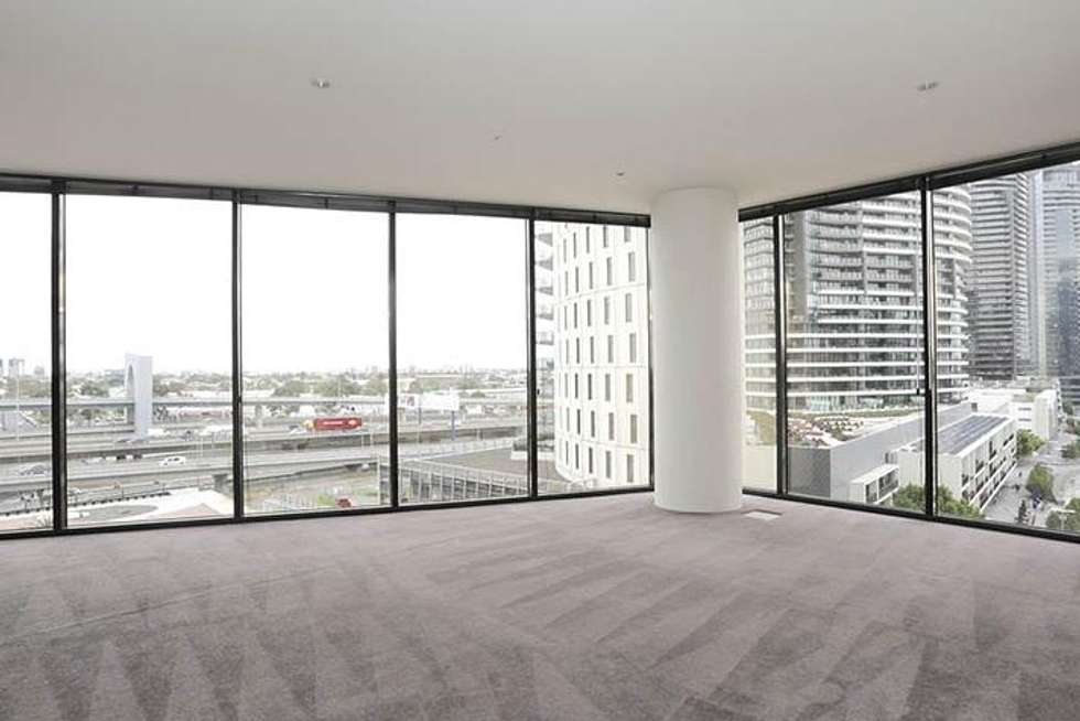 Third view of Homely apartment listing, 906/50 Lorimer Street, Docklands VIC 3008