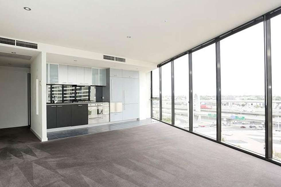 Fourth view of Homely apartment listing, 906/50 Lorimer Street, Docklands VIC 3008