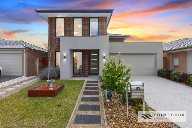 163 Citybay Drive, Point Cook VIC 3030